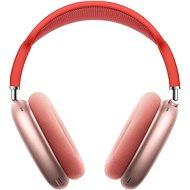 Bezdrôtové slúchadlá Apple AirPods Max Ružové