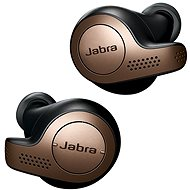 Jabra Elite 65t Cooper Black