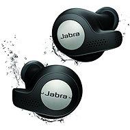 Jabra Elite 65t Active, čierne