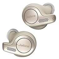 Jabra Elite 65T béžovo zlaté - Slúchadlá s mikrofónom