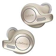 Jabra Elite 65T béžovo zlaté