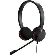 Jabra Evolve 20 Stereo - Slúchadlá