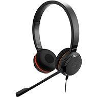 Jabra Evolve 30 Stereo - Náhlavná súprava