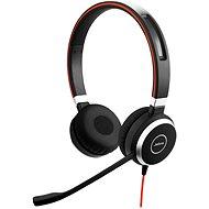 Jabra Evolve 40 Stereo - Náhlavná súprava