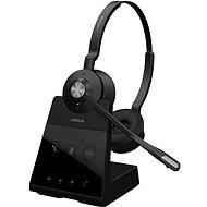 Jabra Engage 65 Convertible - Slúchadlo s mikrofónom