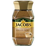 Jacobs Crema Gold 200 g - Káva