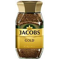 Jacobs Gold 200 g - Káva