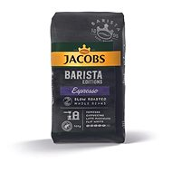 Jacobs Barista Espresso zrno 500 g - Káva