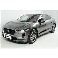Jaguar I-PACE - Elektromobil