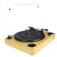 Jam Audio Turntable HX-TTP200WD