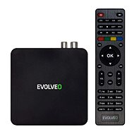 EVOLVEO Hybrid Box T2 - Multimediálne centrum