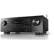 DENON AVR-S750H Black - AV receiver