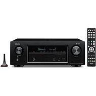 DENON AVR-X1400H čierny - AV receiver