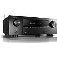 Denon AVR-X1500H čierny - AV receiver