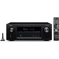 DENON AVR-X2400H čierny - AV receiver