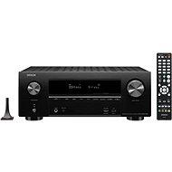 DENON AVR-X2600H DAB Black - AV receiver