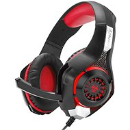 CONNECT IT CHP-4510-RD Gaming Headset BIOHAZARD - Herné slúchadlá