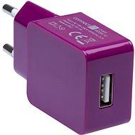 CONNECT IT COLORZ CI-600 fialová - Nabíjačka