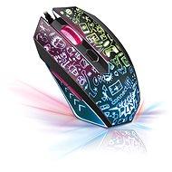 CONNECT IT DOODLE Mouse - Herná myš