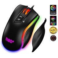 Herná myš CONNECT IT NEO+ Pro gaming mouse, black