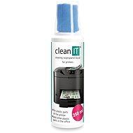 CLEAN IT čistiaci roztok na plasty EXTREME s utierkou, 250 ml