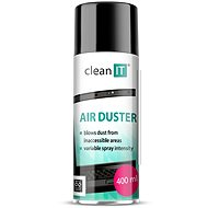 CLEAN IT Compressed Air 400ml - Cleaner