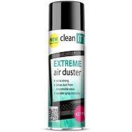 CLEAN IT CL-136 EXTREME stlačený plyn 500g