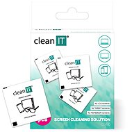 CLEAN IT Cleaning Wipes 52 pcs - Wet Wipes
