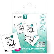 CLEAN IT čistiace utierky 52 ks - Čistiace utierky