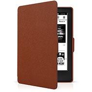 CONNECT IT pre Amazon New Kindle (8) hnedé - Puzdro na čítačku kníh