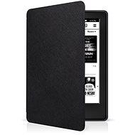 CONNECT IT CEB-1050-BK pre Amazon Kindle 2019, čierne - Puzdro na čítačku kníh