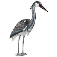 Pontec Pond Figure Heron - Dekorácia