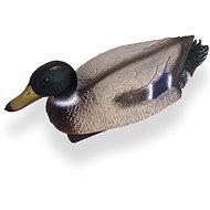 Pontec Pond Figure Mallard Duck, samček - Dekorácia