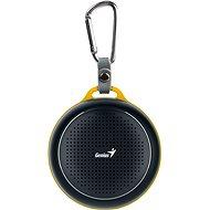 Bluetooth reproduktor Genius SP-906BT čierny