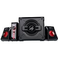 Genius GX Gaming SW-G2.1 1250 čierne
