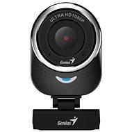 GENIUS QCam 6000 black - Webkamera