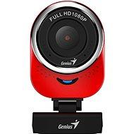 Webkamera GENIUS QCam 6000 red