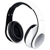 Genius HS-935BT biele - Slúchadlá s mikrofónom