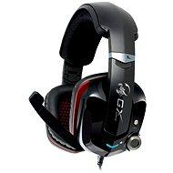 Genius GX Gaming CAVIMANUS HS-G700V - Herné slúchadlá