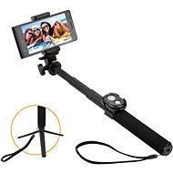 Gogen BT Selfie 5B teleskopická - Selfie tyč