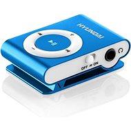 Huyndai MP 213 BU modrý - MP3 prehrávač