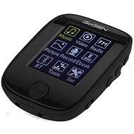Gogen MXM 421 GB4 BT B čierny - MP4 prehrávač