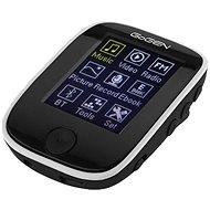 Gogen MXM 421 GB16 BT BW čierno-biely - MP4 prehrávač