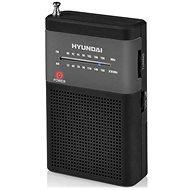 Hyundai PPR 310 BS sivé - Rádio