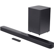JBL Bar 2.1 Deep Bass - SoundBar