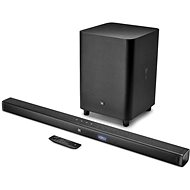 JBL Bar 3.1 čierny - SoundBar