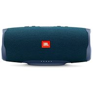 JBL Charge 4 modrý - Bluetooth reproduktor