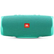 JBL Charge 4 tyrkysový - Bluetooth reproduktor