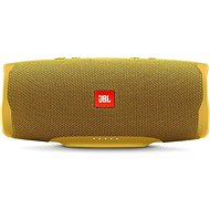 JBL Charge 4 žltý - Bluetooth reproduktor