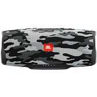 JBL Charge 4 Camouflage - Bluetooth Speaker